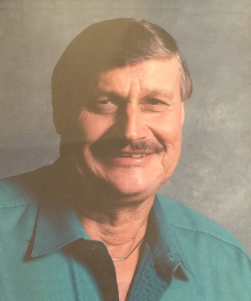 Jerry Ray Pedigo