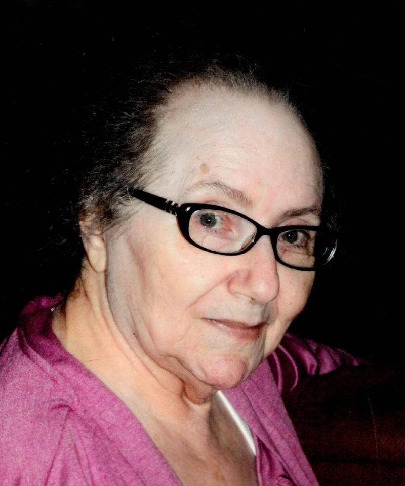Glenda Sue Cobble