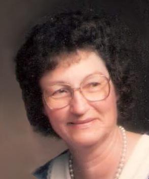 Joyce Lovella Mohling