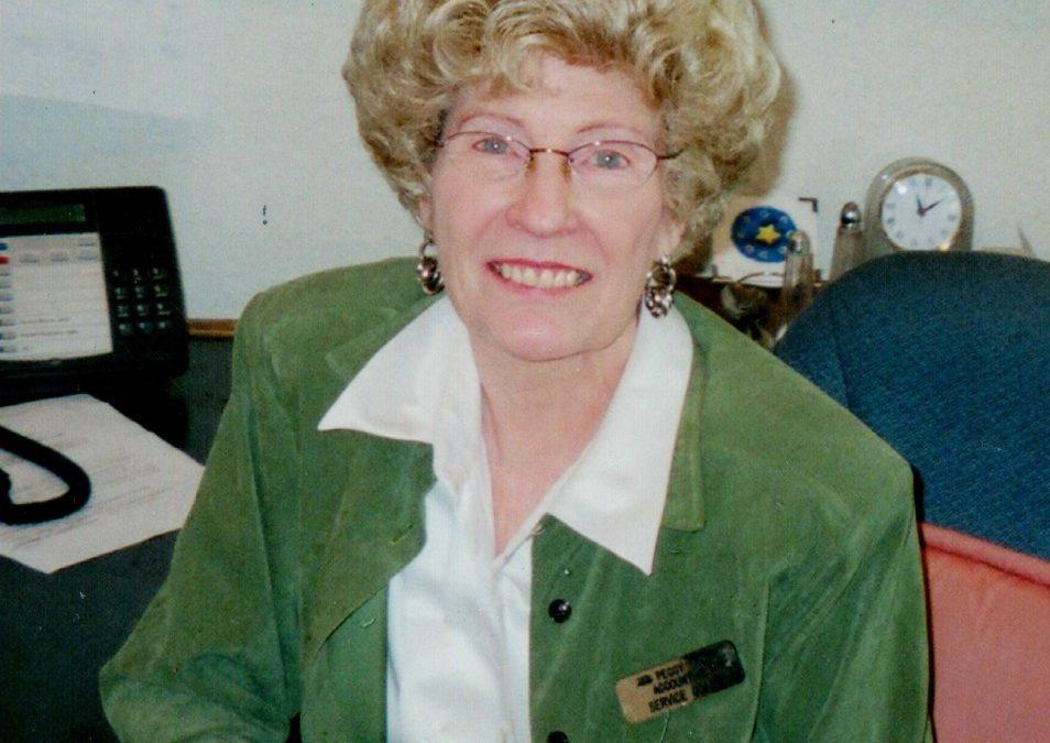Peggy Sue Truitt