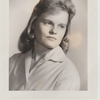 Georgia Ann Armstrong