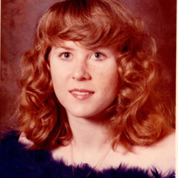 Lisa Lynette Harrison