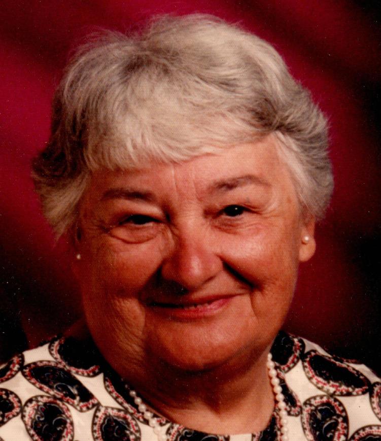 Anna Josephine Sieburg