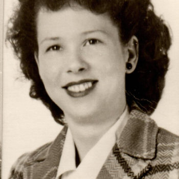 "Hazel ""Connie"" Radican"