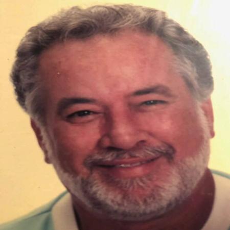 Edward Leon Burris
