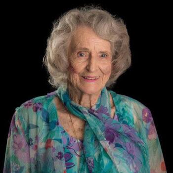 Ruth Naomi Dodd