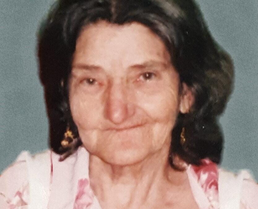 Ava May Cunningham