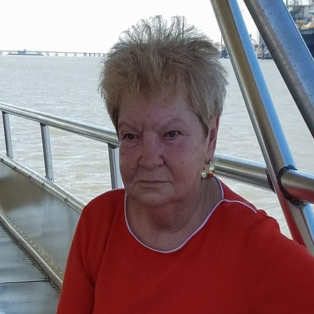 Betty Lou Carroll Oconnor