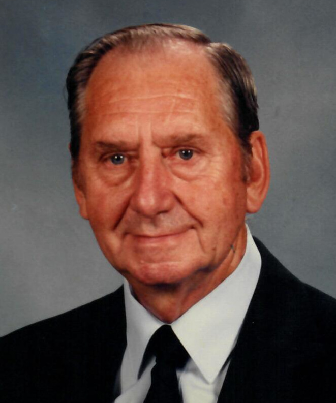 John Paul Evans
