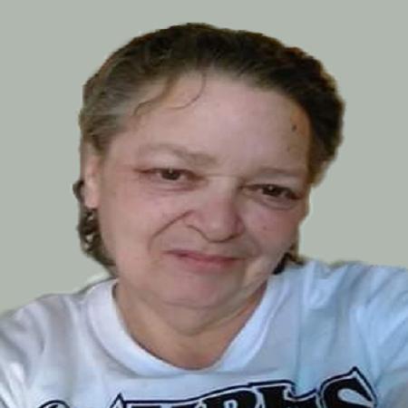 Nancy Virnell Patterson