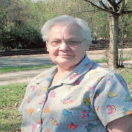Patsy Mardell Reed