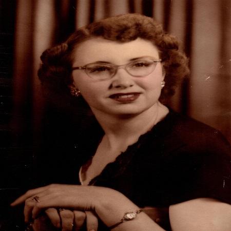 Mary Lois Fulp Wrenn