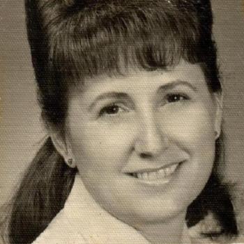 Helga Maria Harley