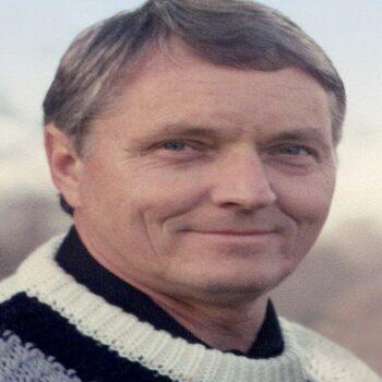 Ronald Keith Clark
