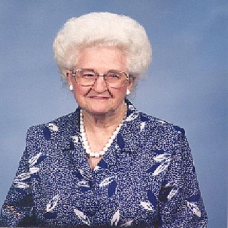 Emma Elizabeth Ford Reynolds