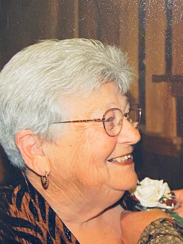 Betty Lou Meek Layman