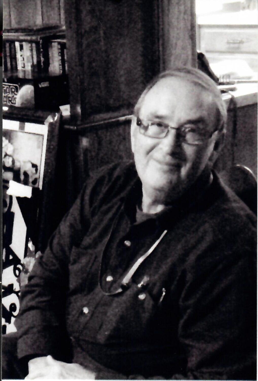 Michael Paul Hale
