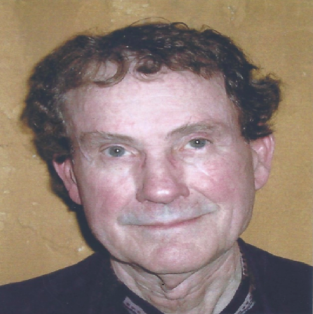 Ernest Ray Reynolds