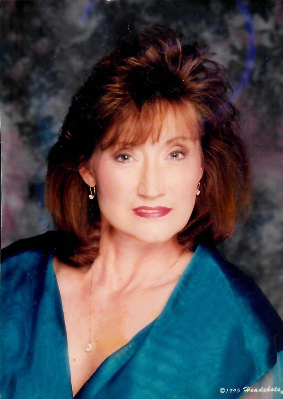 Vera Kaye Parvin Price