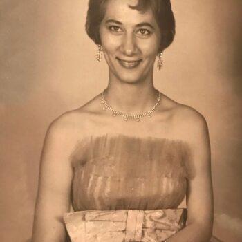 Jean Ann Martin