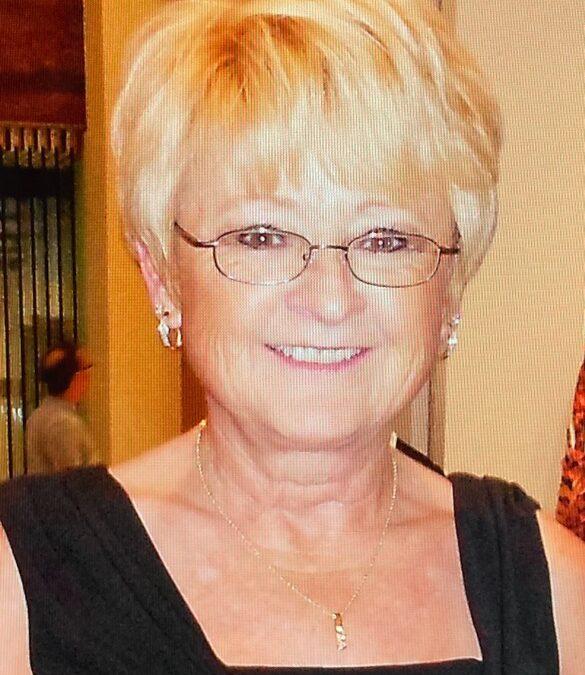 Shirley Jean Copeland