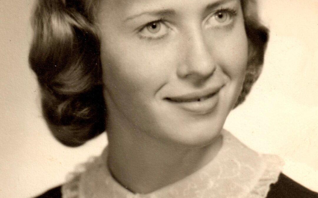 Barbara Joanne Crossman