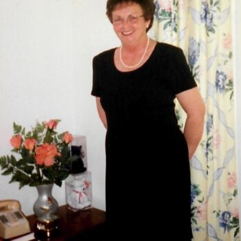 Mary Pauline Hawkins