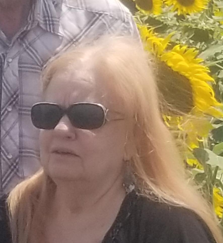 Linda Ruth Harvey