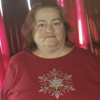 Heather Ann McTigue