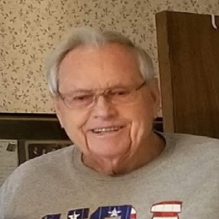 Harold Ross Wrenn
