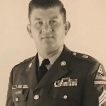 Tony Lee Moore